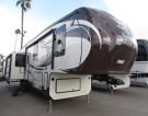 New 2014 Jayco Eagle Premier 351MKTS Fifth Wheel For Sale