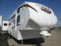 Used 2012 Coachmen Chaparral 330FBH Fifth Wheel For Sale