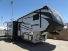 New 2014 Keystone Raptor 384PK Fifth Wheel Toyhauler For Sale