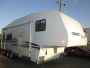 Used 2006 Fleetwood Wilderness YUK255RK Fifth Wheel For Sale