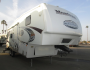 Used 2009 Keystone Mountaineer 285RLD Fifth Wheel For Sale