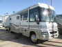 Used 2004 Winnebago Adventurer 38G Class A - Gas For Sale