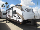New 2014 Keystone Cougar 32RESWE Travel Trailer For Sale