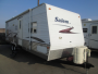 Used 2006 Forest River Salem LE 29BHSS Travel Trailer For Sale