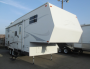 Used 2005 Coachmen Catalina 725TBS Fifth Wheel For Sale