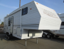Used 1998 Skyline Aljo 2755 Fifth Wheel For Sale