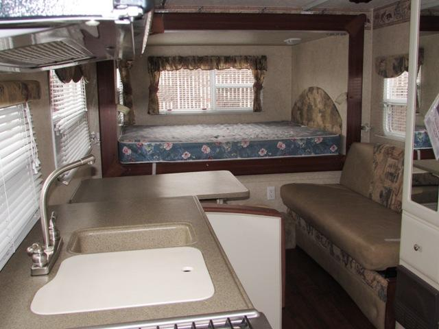 Used2005 Keystone Outback Travel Trailer For Sale