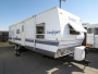 Used 2004 Forest River Sandpiper 31FBSS Travel Trailer For Sale