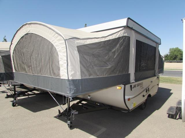 Buy a New Jayco JAY SERIES SPORT in Bakersfield, CA.