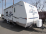 Used 2005 Keystone Cougar 243RKS Travel Trailer For Sale