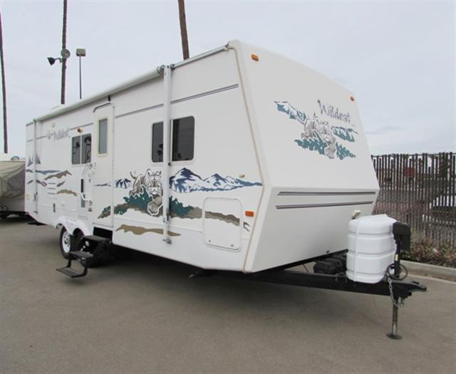 Buy a Used Forest River Wildcat in Bakersfield, CA.
