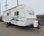 Used 2005 Forest River Wildcat 26FBS Travel Trailer For Sale