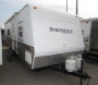 Used 2006 Keystone Springdale 253RBL Travel Trailer For Sale