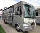 New 2014 Fleetwood Storm 28MS Class A - Gas For Sale