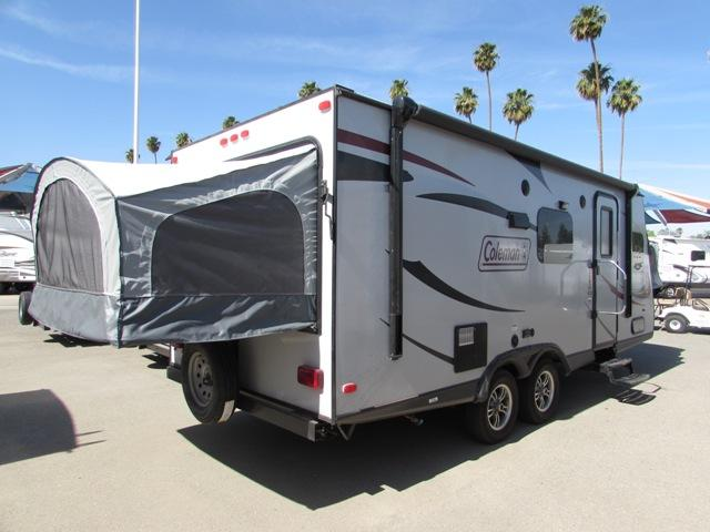 Bakersfield Travel Trailer Sales