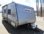 New 2015 Coleman Coleman CTS16QBA Travel Trailer For Sale
