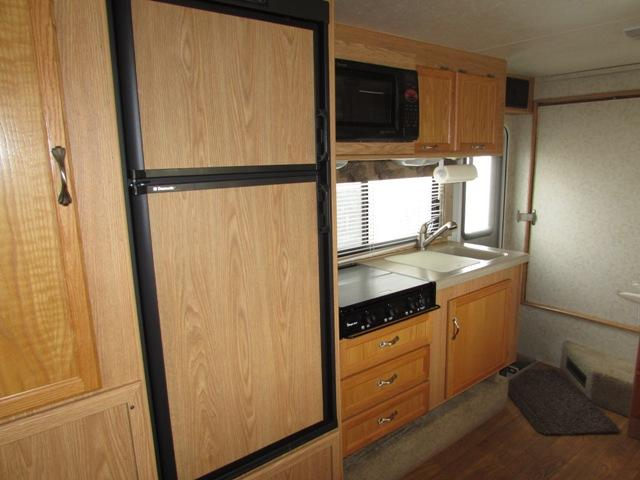 Travel Trailers For Sale Snohomish County