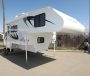 Used 2006 Host Campers Yukon 11.5 Truck Camper For Sale