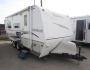 Used 2006 Keystone Outback 21RS Travel Trailer For Sale