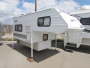 Used 2006 Lance Lance 815 Truck Camper For Sale