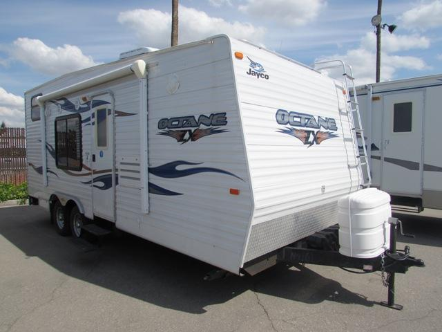 Buy a Used Jayco Octane in Bakersfield, CA.