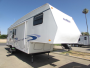Used 1999 Thor Wanderer 29RKDS Fifth Wheel For Sale
