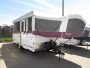 Used 2008 Fleetwood Fleetwood ARCADIA Pop Up For Sale