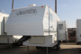 Used 2000 Skyline Layton 2427 Fifth Wheel For Sale