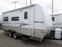 Used 2008 Keystone Outback 21RSLE Travel Trailer For Sale
