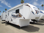 Used 2012 Keystone Avalanche 345TG Fifth Wheel For Sale