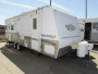 Used 2007 Keystone Springdale 252 Travel Trailer For Sale