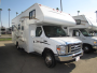 Used 2009 Winnebago Chalet 24C Class C For Sale
