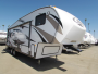 Used 2014 Keystone Cougar 277RLS Fifth Wheel For Sale