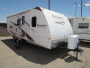 Used 2012 Keystone Passport 2510RB Travel Trailer For Sale