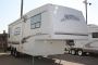 Used 1999 Western Recreational Alpenlite 29RL Fifth Wheel For Sale