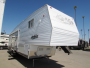 Used 2006 Aljo Aljo 3005 Fifth Wheel For Sale