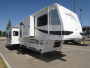 Used 2006 Fleetwood Wilderness 365BSQS Fifth Wheel For Sale