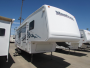 Used 2005 Keystone Montana 2950 RK Fifth Wheel For Sale