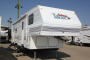Used 2001 Thor Tahoe 28DB Fifth Wheel For Sale