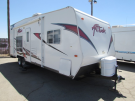 2011 Eclipse RV Attitude