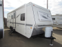 Used 2001 Northwood Manufacturing Artic Fox 25S Travel Trailer For Sale