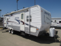 Used 2004 Keystone Sprinter 274RLS Travel Trailer For Sale