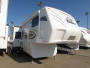Used 2010 Jayco Eagle 321RLMS Fifth Wheel For Sale
