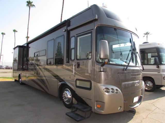Buy a Used Gulfstream Tourmaster in Bakersfield, CA.