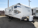 Used 2010 Keystone Outback 301QB Travel Trailer For Sale