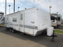 Used 2004 Skyline Aljo 259LT Travel Trailer For Sale