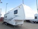 Used 2002 Keystone Montana 2955 Fifth Wheel For Sale