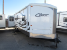 Used 2013 Keystone Cougar 29REV Travel Trailer For Sale