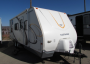 Used 2005 Fleetwood Orbit 240BHS Travel Trailer For Sale