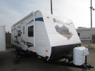 Used 2012 Heartland Prowler 20P RBS Travel Trailer For Sale